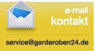E-mail an Garderoben24.de